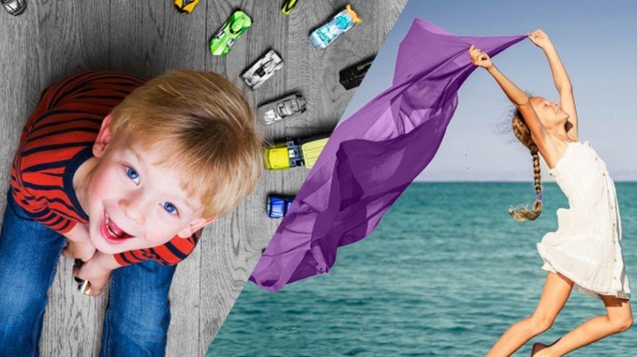 Čtrnácté verze Photoshop a Premiere Elements automaticky odstraní negativní projevy pohybu
