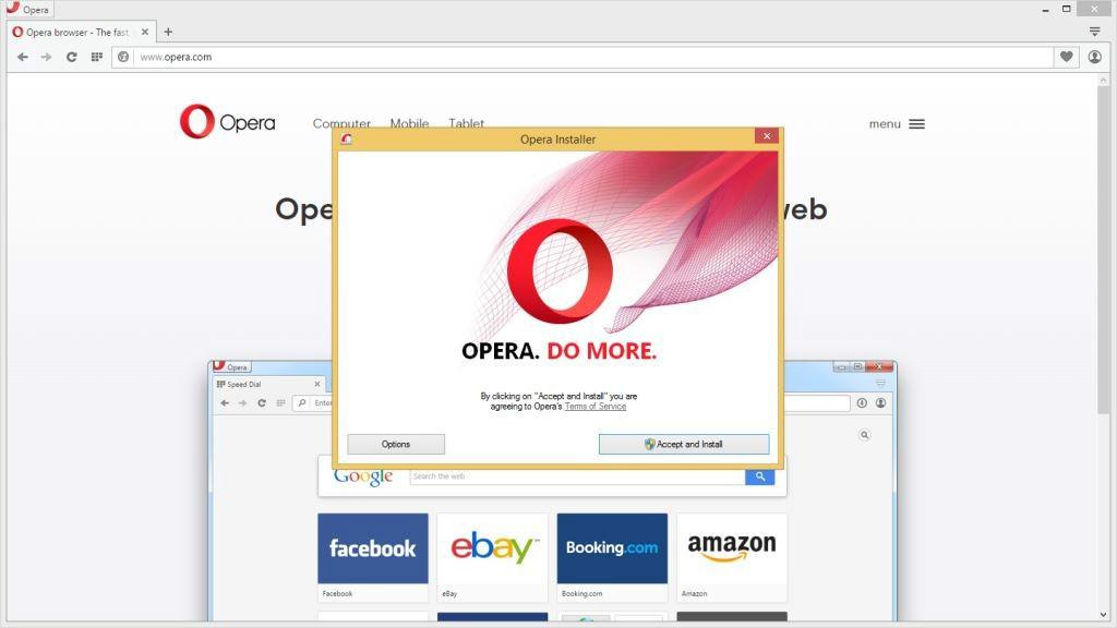 Opera 33 chce přispět k demokratizaci internetu