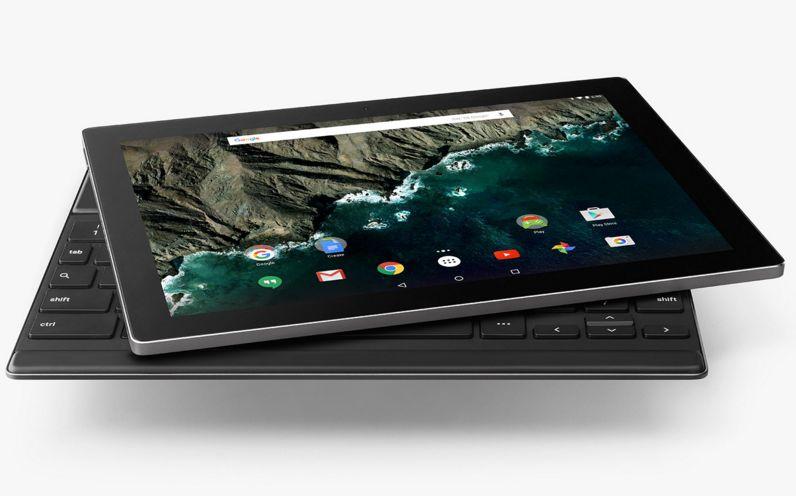 Pixel C: první vlaštovka řádu konvertibilních laptopů poháněná Androidem