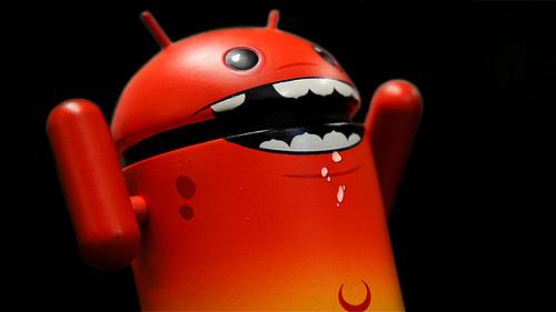 Android se stejně bude smát jako poslední