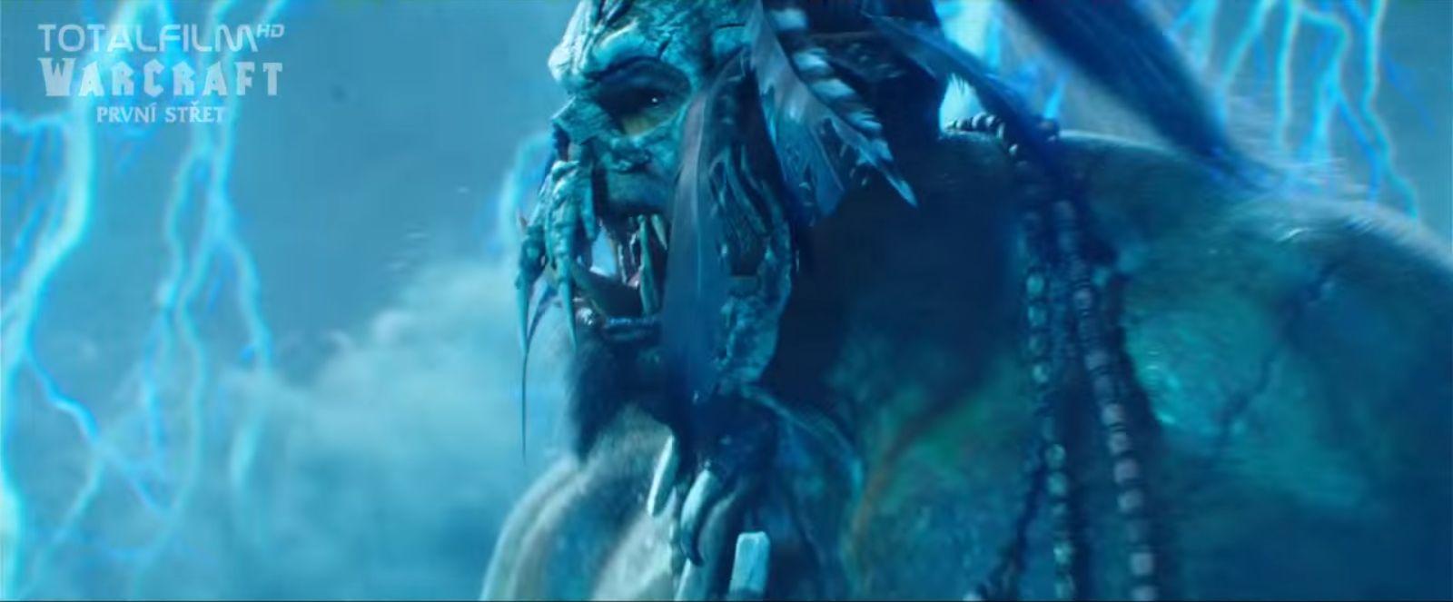 WarCraft: První střet nás vtáhne do osudu hrdinů střetávajících se při zániku světa Orků