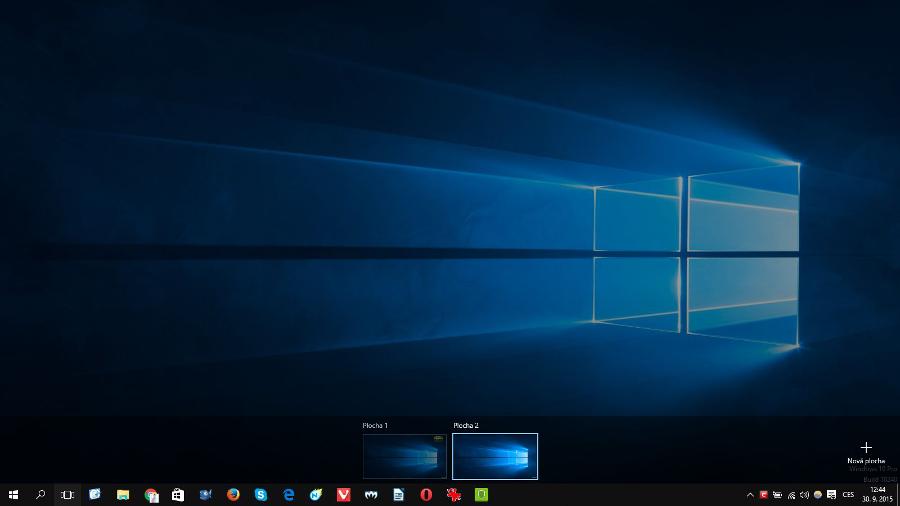 Díky listopadovému updatu se Windows 10 mají dočkat plné dospělosti (rozuměj funkčnosti)