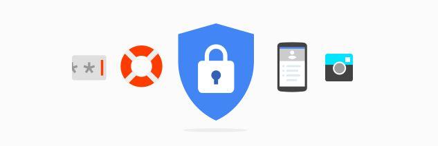 Správa přístupu k účtu a nastavení zabezpečení nám pomůže ke 2 GB bezplatného cloudového prostoru