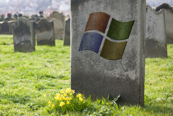 Chrome ukončil podporu Windows XP, Vista a OS X starších verze 10.9 Mavericks