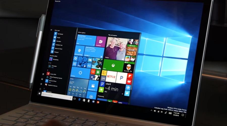 Windows 10: bezplatná nabídka všech nových funkcí systému skončí 29. července