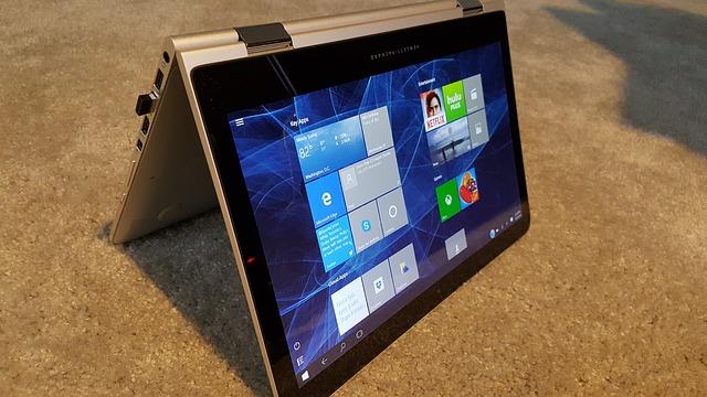 Windows 10 dostanou jen 2 porce aplikačních novinek ročně (Zdroj: Pixabay.com)
