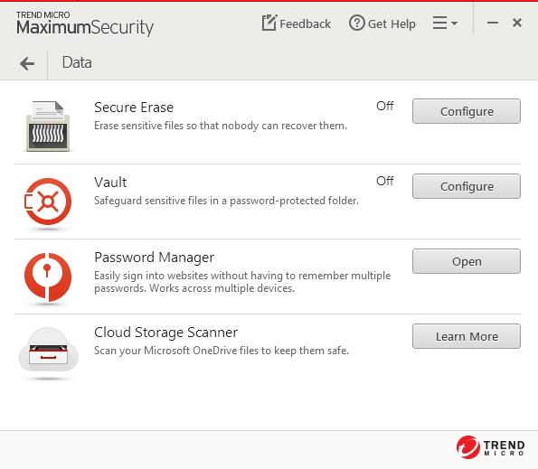 Secure Erase je rozdělen na dvě funkce, avšak první z nich je běžnou funkcí systému:D