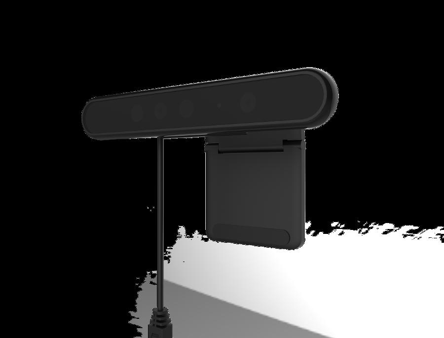 Infračervená kamera k dílen MouseComputer umožní autentizaci pomocí oční čočky i na starších zařízeních