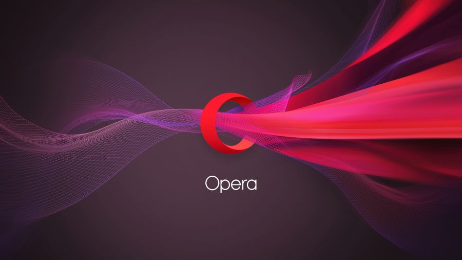 Opera: nejspíš jeden z nejúspornějších prohlížečů:)