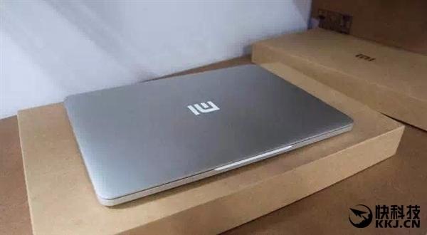 Xiaomi Mi Notebook by měl nabídnout Mac-kvalitu za lidové ceny (Zdroj: Gizmochina.com)