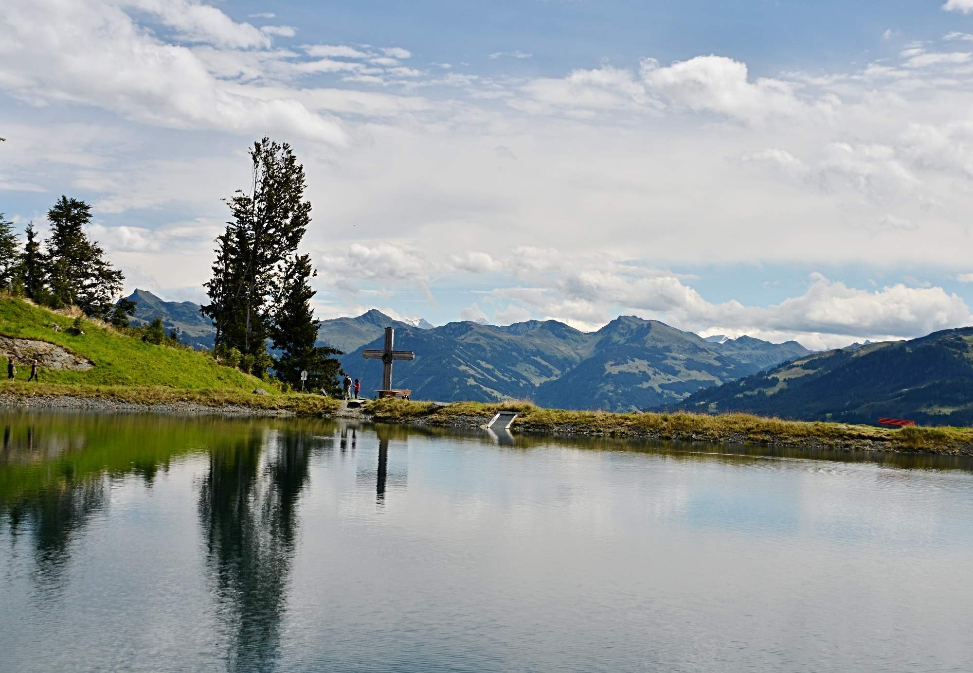 Fotografie hor má krásných 126 zobrazení a Rajče se jí pyšní jako oblíbenou fotkou. (Zdroj: CZ.NIC)