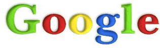 Původní logo - font Baskerville Bold - používána od září do října 1998