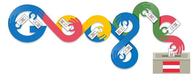 Historie Googlu je přeplněná důležitými momenty