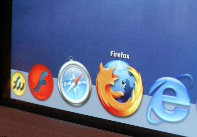 Mozilla se chce soustředit pouze na vývoj Firefoxu a co nejvíce usnadnit portování doplňků Chrome do prohlížeče (Zdroj: FreeImages.com)