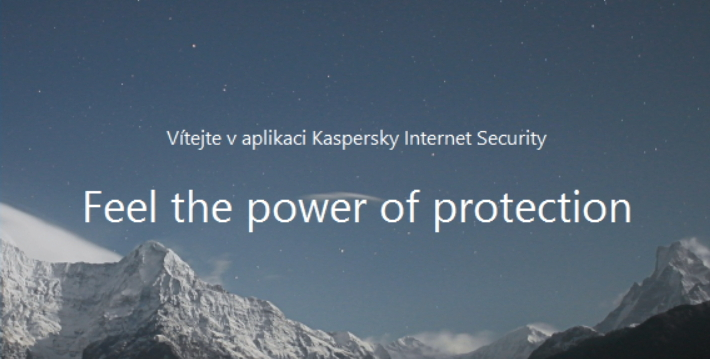 Kaspersky Internet Security: špičkové zabezpečení