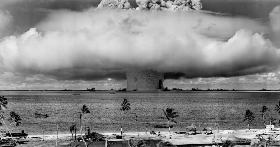 Zbraní masového ničení systémů Windows se může stát nová útočná technika AtomBombing (Zdroj: Wikipedia.org)