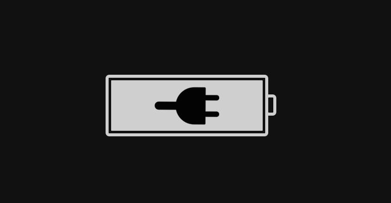 Připojeno, nepřipojeno, vybíjející se - s kolika procenty? To všechno prozradí Battery Status API