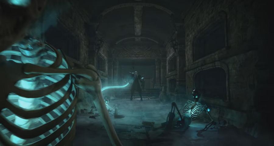 I Necromancer bude reinkarován v Diablu III