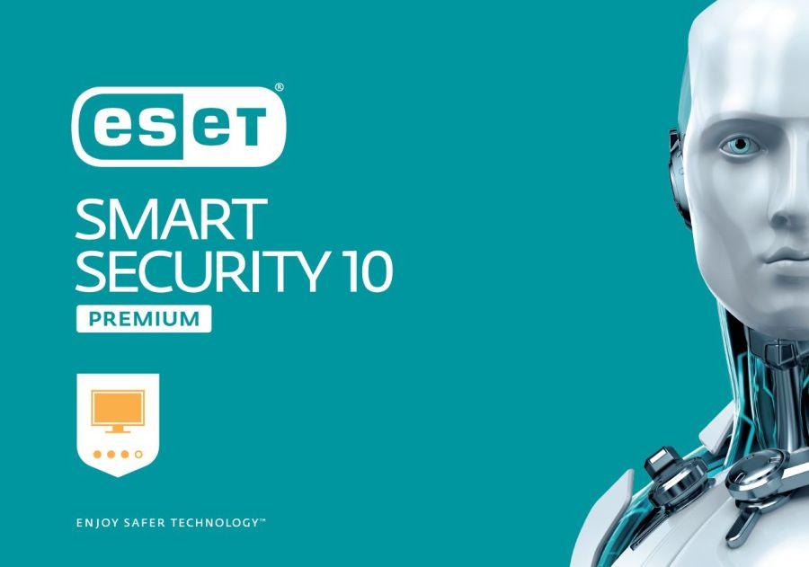 ESET Smart Security Premium: špičkový balík s lehce neintuitivním ovládáním