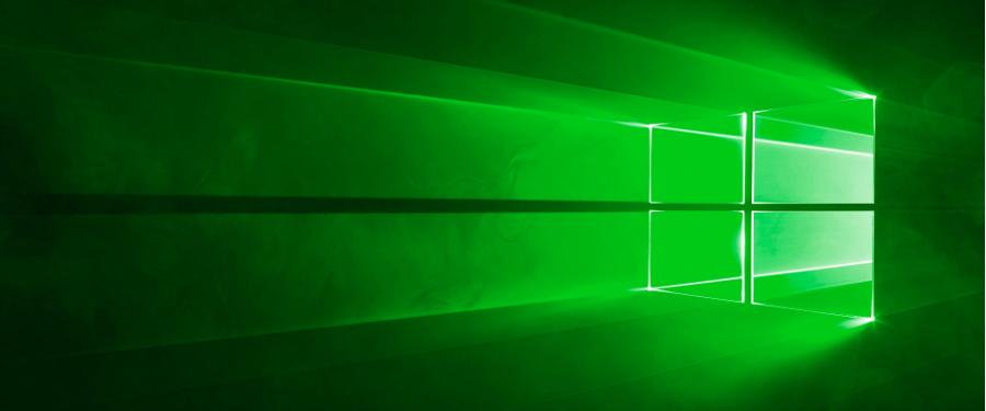 Listopadové povýšení dostalo čistě opticky více záplat než původní verze Windows 10
