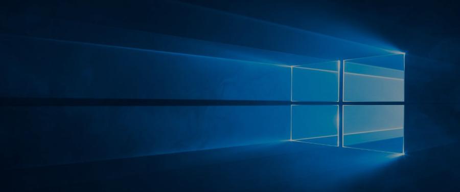 I původní verze Windows 10 z července 2016 je ještě Microsoftem opečovávána