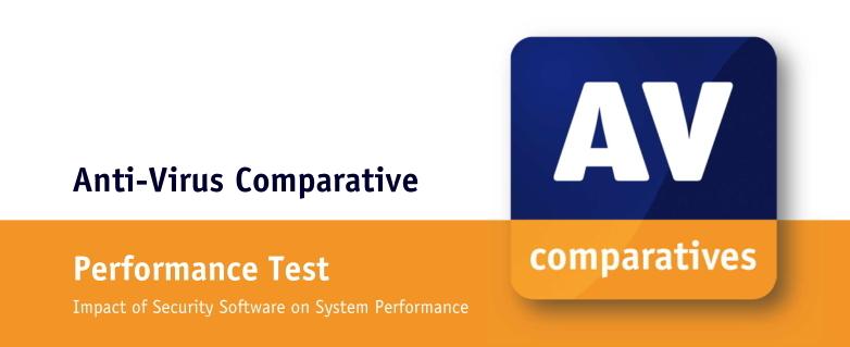 AV-Comparatives pravidelně zjišťují, které antiviry nejméně zatěžují systémy Windows