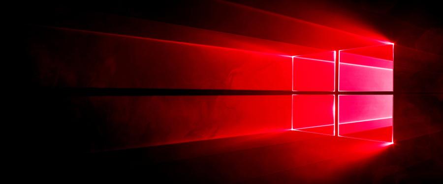Anniversary Update Windows 10 je nejbezpeènìjší verze Windows