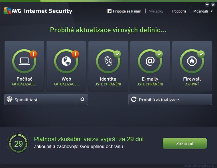 AVG Internet Security se dočkal nového zabezpečení pomocí Secure DNS
