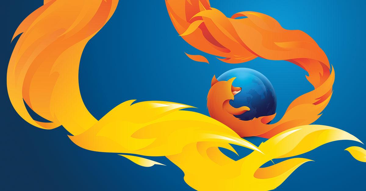 Audiovizuální obsah Firefox zobrazí nejen ve vysoké kvalitě, ale také rychleji