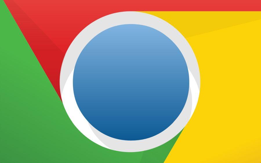 Chrome razantně sníží spotřebu energie panelů na pozadí