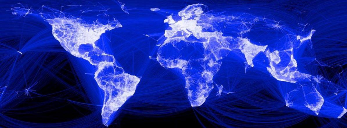 Falešná aktivita účtů sociální sítí rozsvěcuje mapy detekce informačních operací