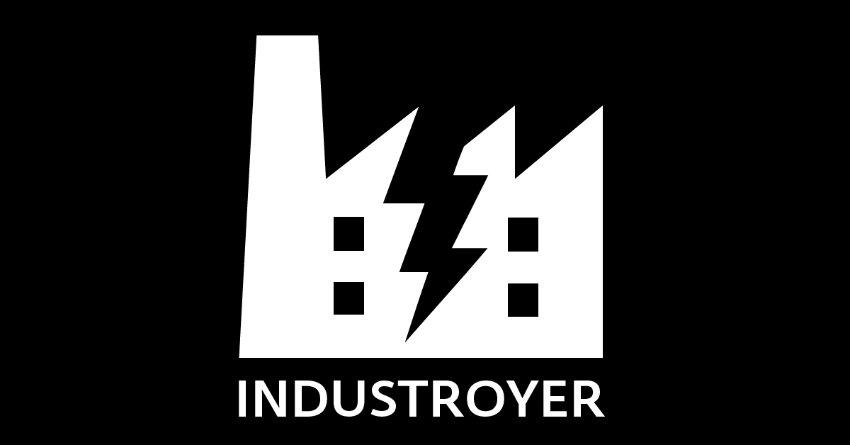 INDUSTROYER: ničitel průmyslu