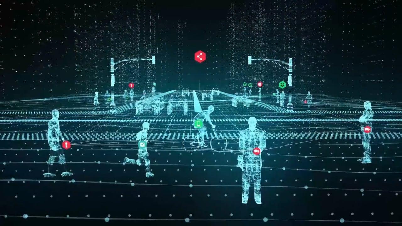 Na kyberpoli geopolitické přetahované se i ty největší firmy světa stávají pouhými pěšci