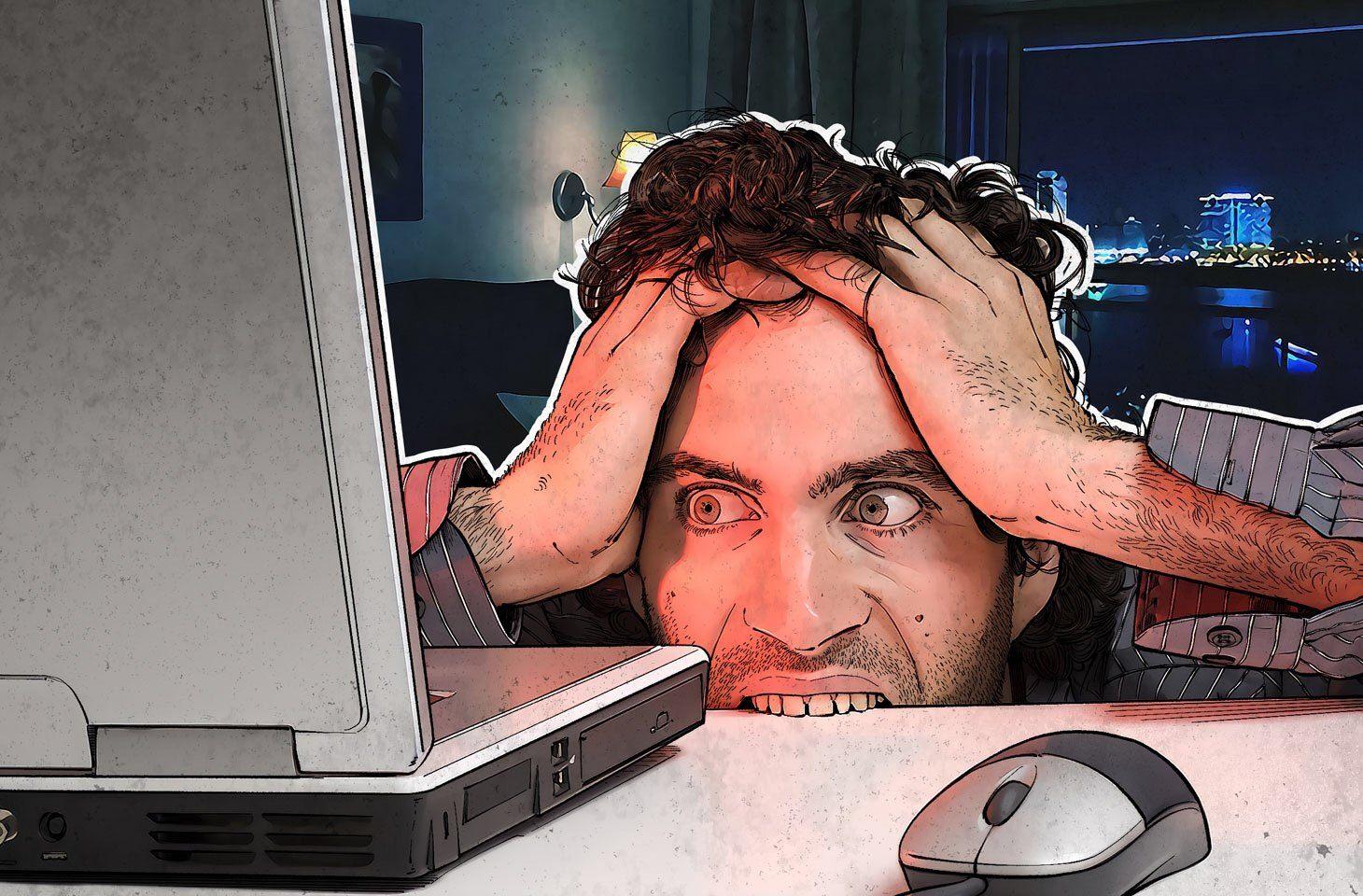 Možná, že se jen Kaspersky snaží zachránit všechny chudáky odkázané na Windows Defender (Zdroj: Kaspersky.com)