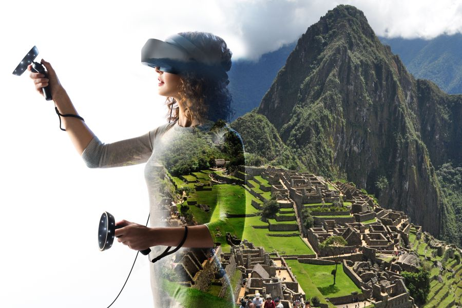 Virtuální realita Windows Mixed Reality by měla dostupná pouhým nasazením helmy a odpálením tlačítka