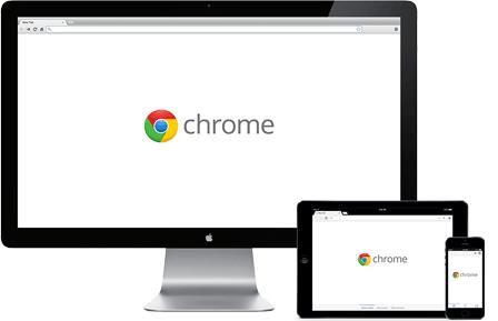 Chrome 61 již bez automaticky spouštěných videí