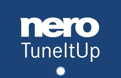 Jak je na tom Nero TuneItUp?