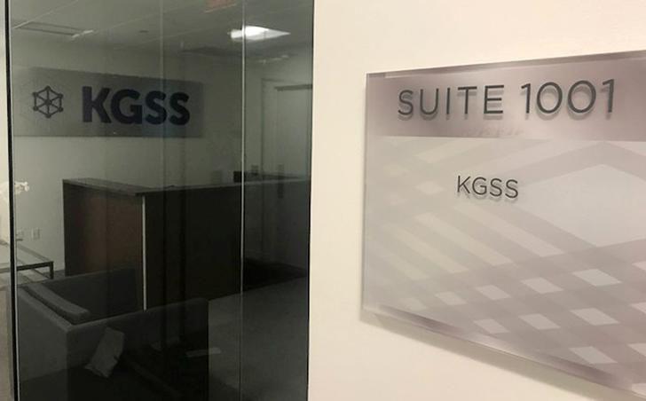 Kanceláře Kaspersky Government Security Solutions v Arlingtonu ve Virginii zejí prázdnotou