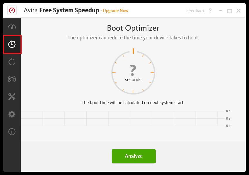 Optimalizace množství a způsobu spouštění programů spouštěných se startem Windows už patří ke klasické výbavě optimalizátorů