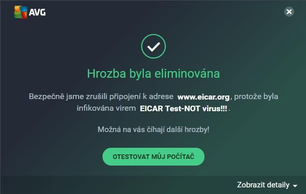 Webový štít spolehlivě detekuje pokus o útoky z hlubin internetu