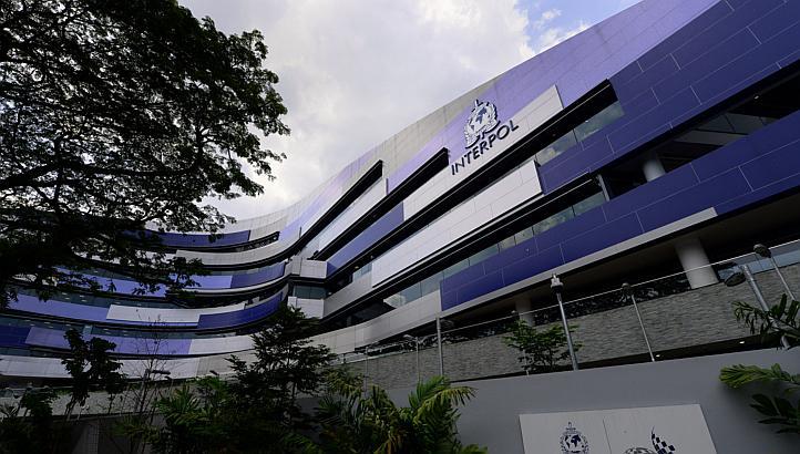 Boj s kyberzločinem má na starosti oddělení Global Complex for Innovation Interpolu sídlící v Singapuru