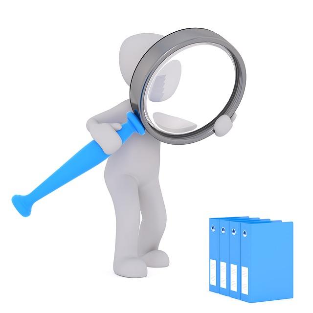 Veškerá opatření musí být nejen funkční, ale prokazatelně efektivní, zdokumentovaná a opatřená hlášení incidentu Úřadu pro ochranu osobních údajů (Zdroj: Pixabay.com)