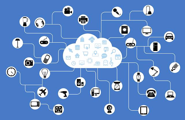 Internet věcí je nepřehledným chumlem zařízení, z nichž se ta chráněná dají vyčlenit třeba na základě příslušnosti k místní síti (Zdroj: Pixabay.com)