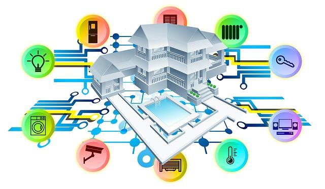 Platforma Avast Smart Life má pomoci ochránit všechny malé sítě a na ně navázané zařízení IoT (Zdroj: Pixabay.com)