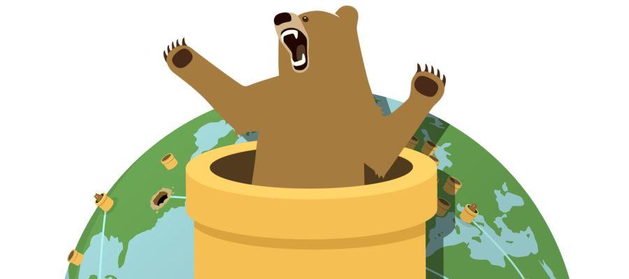 TunnelBear se chystá dobýt svět s pomocí McAfee