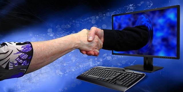 Nákup na internetu je vždycky sázkou na důvěryhodnost protistrany (Zdroj: Pixabay.com)