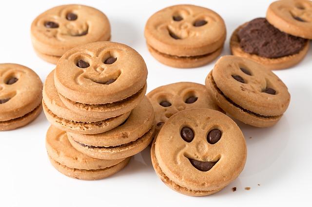 Cookies je spousta a jsou snad všude... (Zdroj: Pixabay.com)