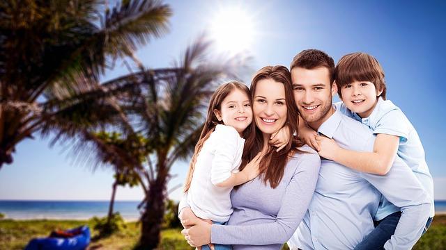 Google Family Link umožňuje snadnou správu účtů dětí do 13 let (Zdroj: Pixabay.com)