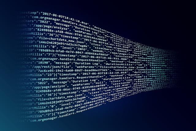 Rozsah sledovaných a agregovaných dat je neuvěřitelný (Zdroj: Pixabay.com)