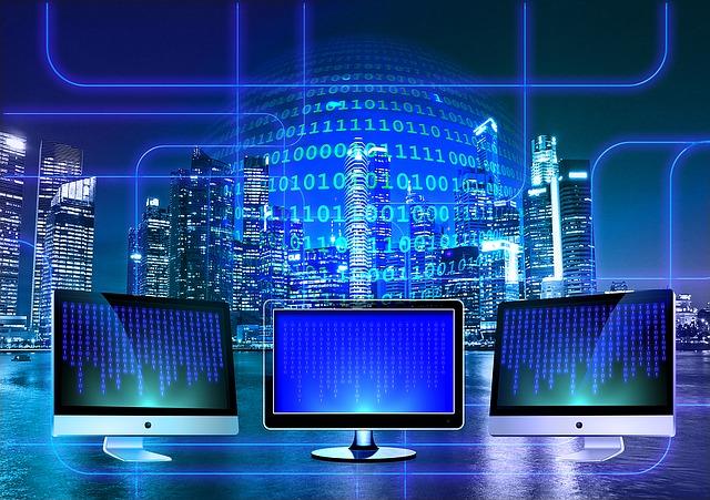 Data o všech a o všem se dnes agregují až orwellovsky excesivně (Zdroj: Pixabay.com)